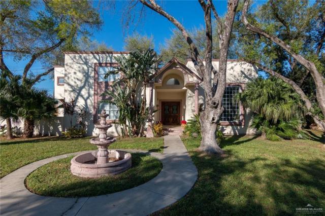 2315 N Silverado Drive N, Mission, TX 78573 (MLS #307032) :: The Ryan & Brian Real Estate Team