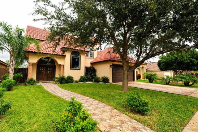 4508 Quince Avenue, Mcallen, TX 78501 (MLS #307036) :: Jinks Realty