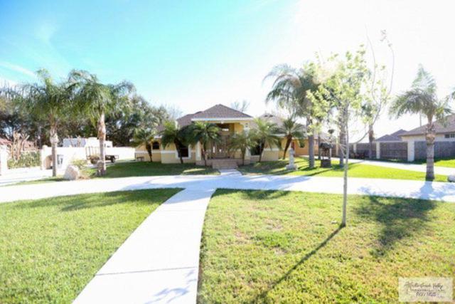 4305 Calma Street, Edinburg, TX 78541 (MLS #307037) :: The Lucas Sanchez Real Estate Team