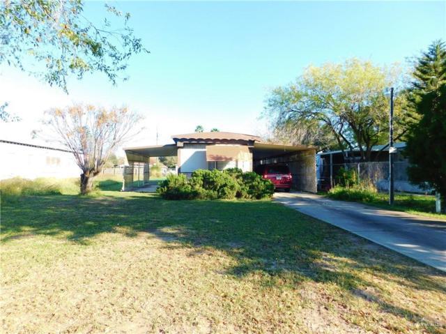 518 E Ellis Avenue, Alamo, TX 78516 (MLS #307038) :: HSRGV Group