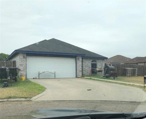 931 S 13th Street S, Alamo, TX 78516 (MLS #307039) :: The Lucas Sanchez Real Estate Team