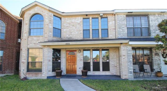 4103 Ben Hogan Avenue, Mcallen, TX 78503 (MLS #307042) :: The Ryan & Brian Real Estate Team