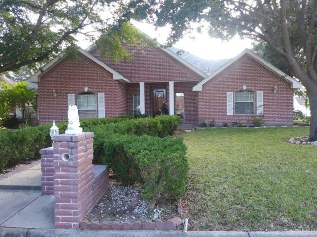 1304 E 22nd Street, Mission, TX 78572 (MLS #307045) :: The Lucas Sanchez Real Estate Team