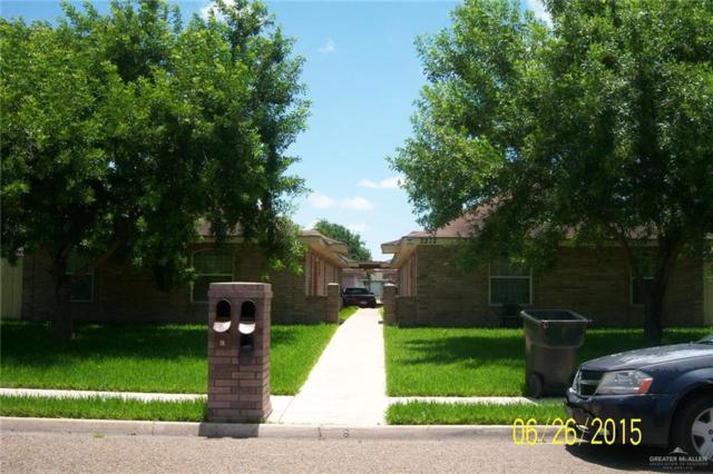 2212 N Erica Street N, Pharr, TX 78577 (MLS #307059) :: The Lucas Sanchez Real Estate Team
