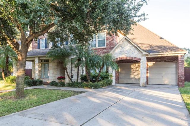 2703 Santa Olivia Street, Mission, TX 78572 (MLS #307063) :: The Lucas Sanchez Real Estate Team