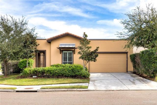 3007 Santa Rita, Mission, TX 78572 (MLS #307066) :: The Ryan & Brian Real Estate Team