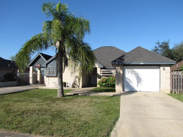 2107 Victoria Street, Hidalgo, TX 78557 (MLS #307073) :: The Lucas Sanchez Real Estate Team