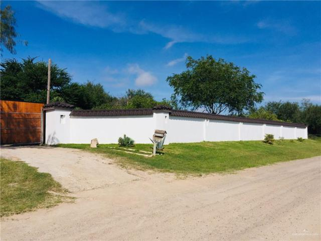 10 N Iowa Road, Mission, TX 78541 (MLS #307080) :: The Ryan & Brian Real Estate Team