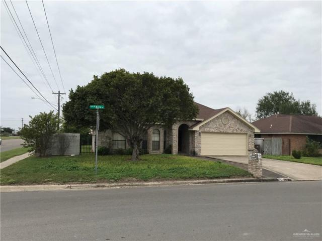 1602 W Nora Drive, Edinburg, TX 78539 (MLS #307099) :: HSRGV Group