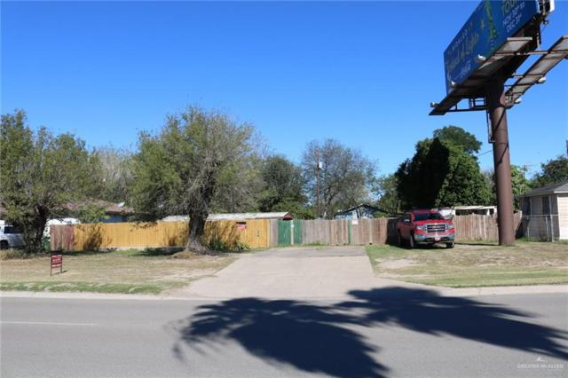 1206 W Frontage Road W, Alamo, TX 78516 (MLS #307118) :: Jinks Realty