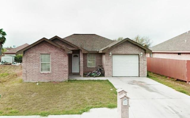 508 Cedar Street, La Joya, TX 78560 (MLS #307124) :: The Ryan & Brian Real Estate Team