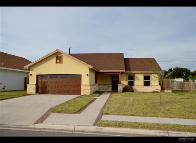 2803 Thompson Street, Mission, TX 78573 (MLS #307145) :: The Ryan & Brian Real Estate Team