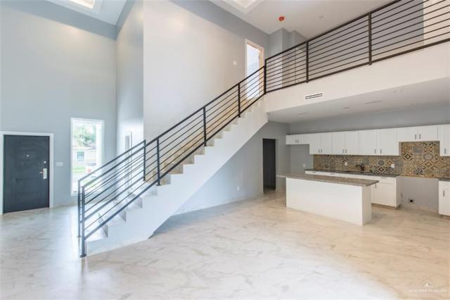 2407 Dominique Street, Pharr, TX 78577 (MLS #307150) :: The Ryan & Brian Real Estate Team
