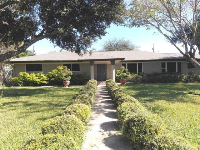1500 N Bryan Road, Mission, TX 78572 (MLS #307159) :: Jinks Realty