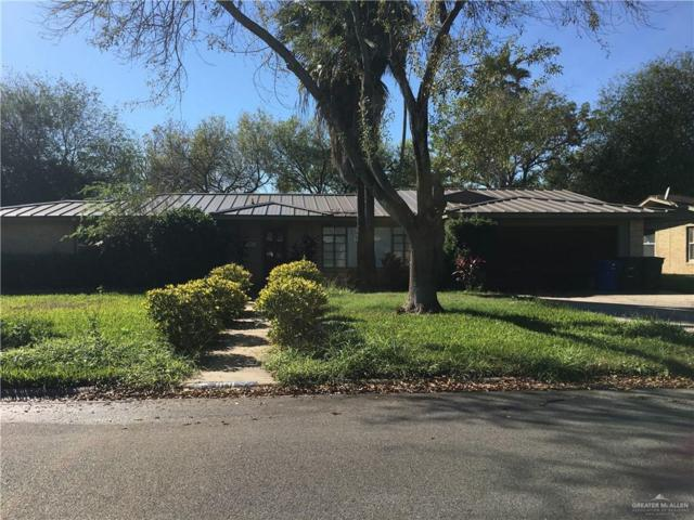 1101 Whitewing Avenue, Mcallen, TX 78501 (MLS #307176) :: The Lucas Sanchez Real Estate Team