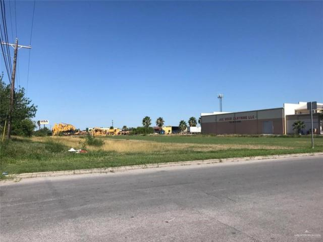 0 E Coma Street, Hidalgo, TX 78557 (MLS #307181) :: HSRGV Group