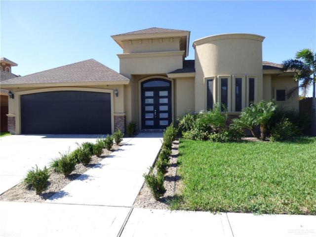 3305 Crimson Avenue, Mission, TX 78573 (MLS #307188) :: BIG Realty