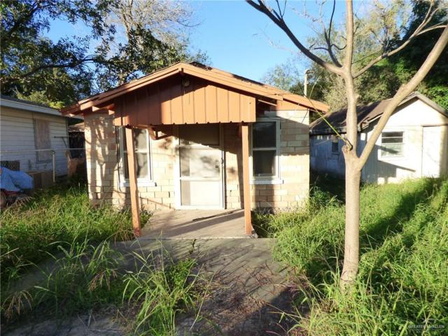 1022 Birch Avenue, Alamo, TX 78516 (MLS #307190) :: Realty Executives Rio Grande Valley