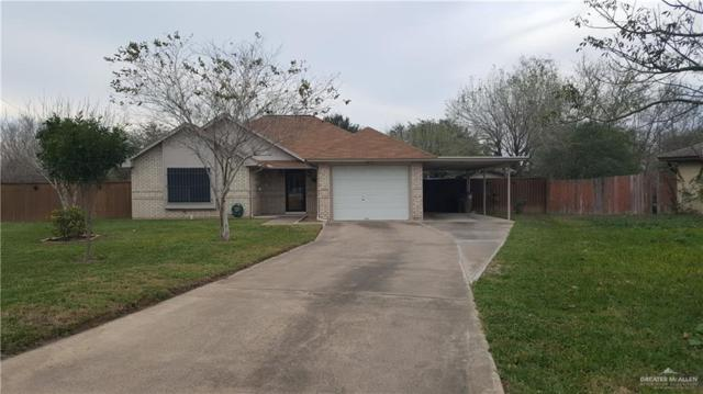 221 Clarissa Court, Edinburg, TX 78542 (MLS #307192) :: Jinks Realty