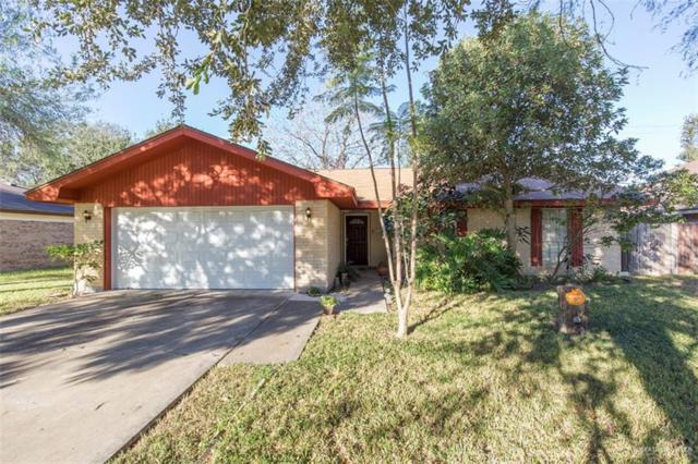 2409 Sycamore Street, Mission, TX 78574 (MLS #307194) :: Jinks Realty