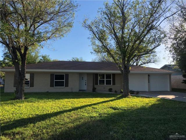1209 Shasta Avenue, Mcallen, TX 78504 (MLS #307208) :: Jinks Realty