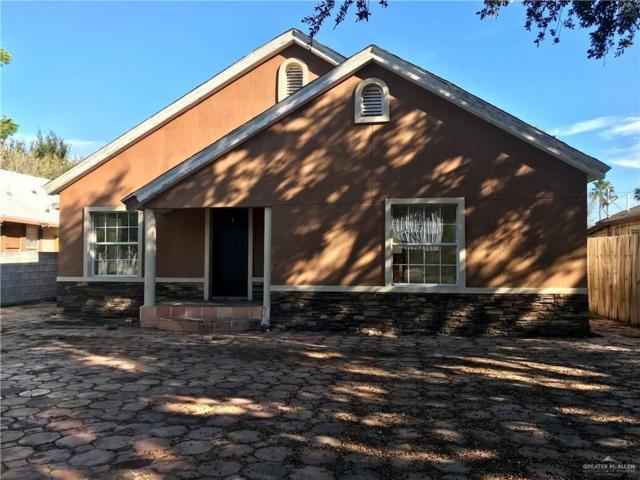 416 N 16th Street, Mcallen, TX 78501 (MLS #307213) :: Jinks Realty