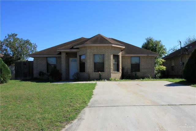 714 N Linares Street, Alton, TX 78573 (MLS #307215) :: The Ryan & Brian Real Estate Team