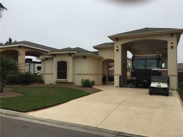 2109 Kingfisher Lane, Mission, TX 78572 (MLS #307217) :: The Ryan & Brian Real Estate Team