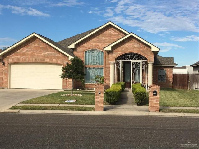 5108 W Sycamore Avenue, Mcallen, TX 78501 (MLS #307220) :: Jinks Realty