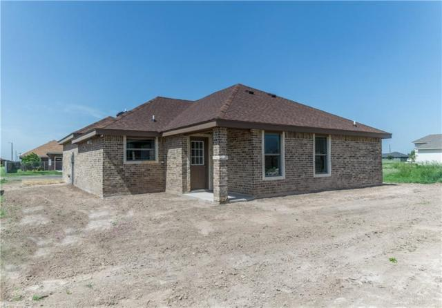 2610 Yosemite Street, Edinburg, TX 78542 (MLS #307222) :: Jinks Realty