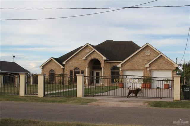 15008 N Davis Road, Edcouch, TX 78538 (MLS #307224) :: Jinks Realty
