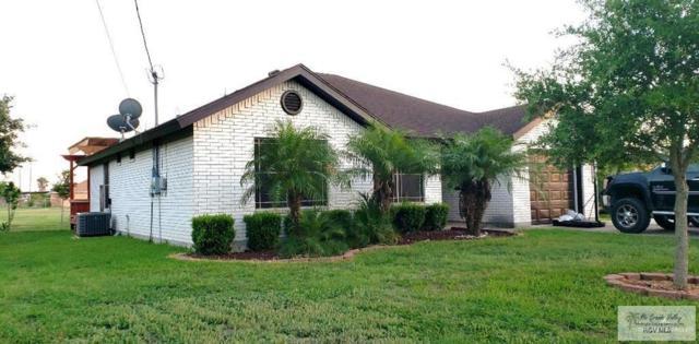 309 Bullis Street, Rio Hondo, TX 78583 (MLS #307235) :: The Ryan & Brian Real Estate Team