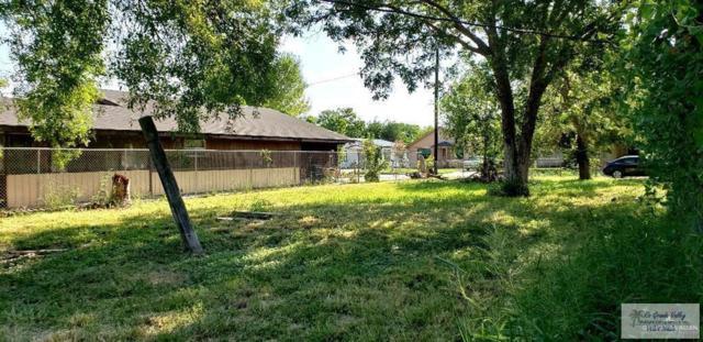 418 N J Street, Harlingen, TX 78550 (MLS #307245) :: Jinks Realty