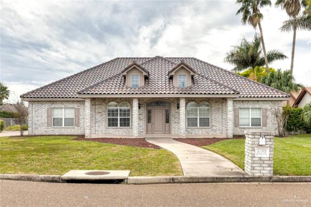 2709 Quail Avenue, Mcallen, TX 78504 (MLS #307249) :: Jinks Realty