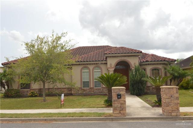 708 E Balboa Avenue E, Mcallen, TX 78503 (MLS #307261) :: Jinks Realty