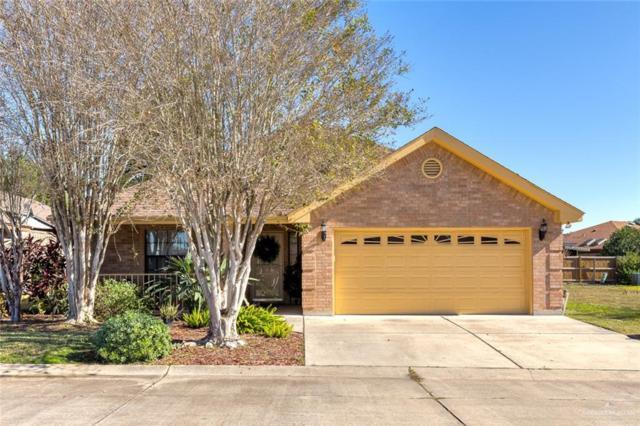 100 W Moore Road #62, Pharr, TX 78577 (MLS #307262) :: Jinks Realty