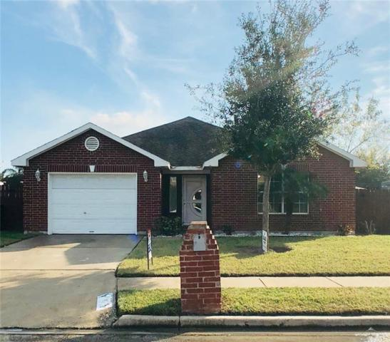 111 Northgate Avenue, San Juan, TX 78589 (MLS #307268) :: The Ryan & Brian Real Estate Team