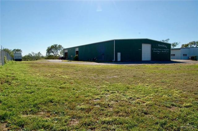 Mission, TX 78574 :: Jinks Realty