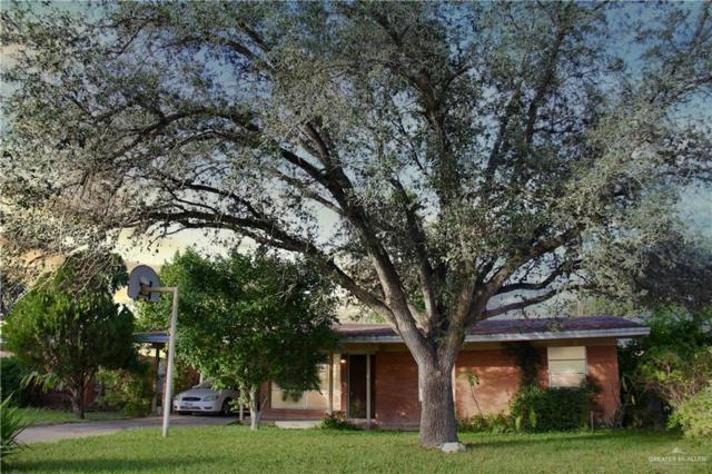 2204 Camellia Avenue, Mcallen, TX 78501 (MLS #307277) :: Jinks Realty