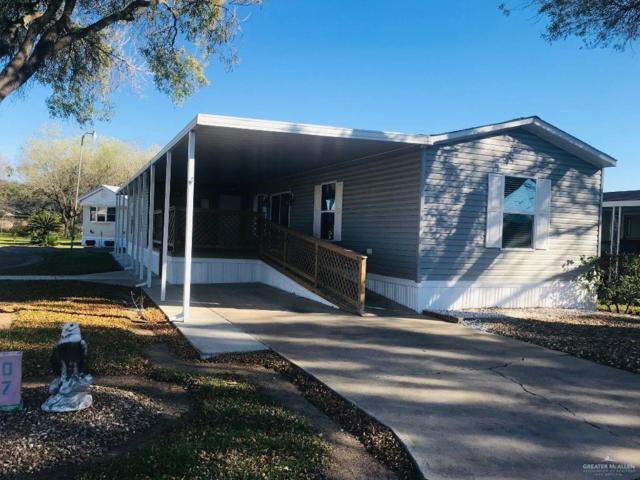 512 Shawnee Bend Road, San Juan, TX 78589 (MLS #307278) :: Jinks Realty