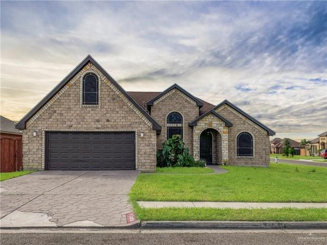 5313 N 45th Street, Mcallen, TX 78504 (MLS #307284) :: Jinks Realty