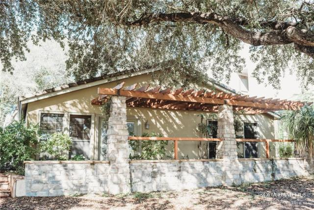 903 Colorado Court, Mission, TX 78572 (MLS #307285) :: Jinks Realty