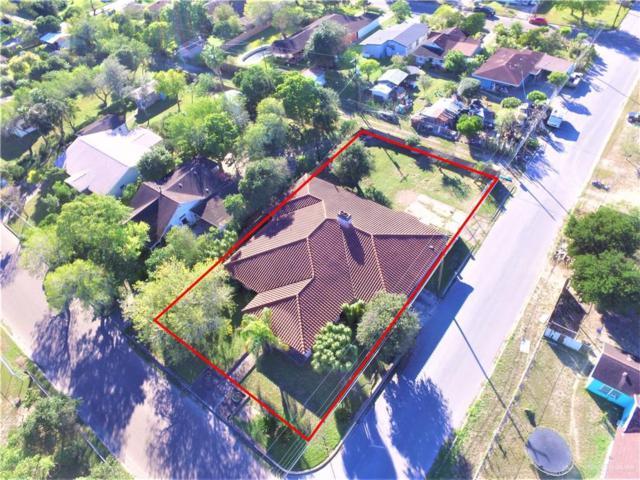 301 S 7th Street, Donna, TX 78537 (MLS #307289) :: The Lucas Sanchez Real Estate Team