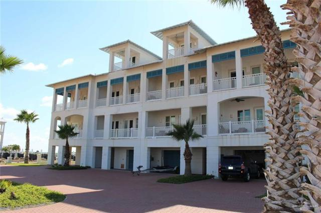 8415 Water Street C, South Padre Island, TX 78597 (MLS #307296) :: eReal Estate Depot