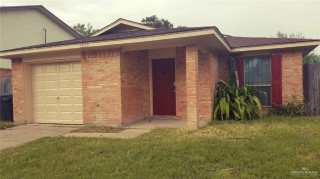 2620 Harvey Drive, Mcallen, TX 78501 (MLS #307298) :: The Lucas Sanchez Real Estate Team