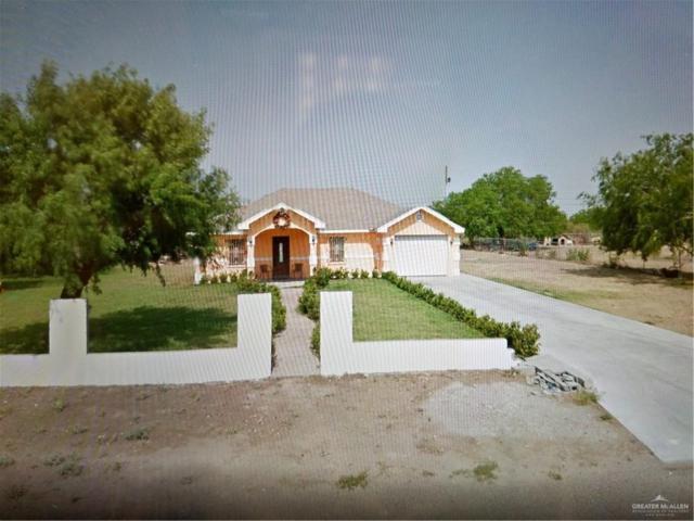 4523 Desperado Circle Drive, Penitas, TX 78576 (MLS #307308) :: Jinks Realty