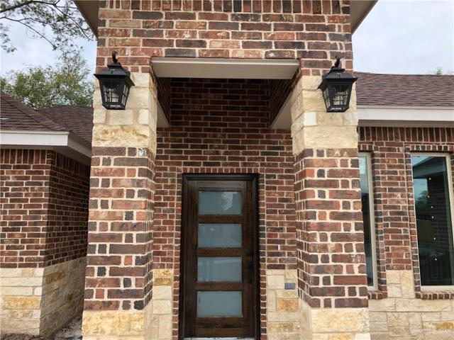 6904 Primavera Street, Pharr, TX 78577 (MLS #307309) :: Jinks Realty