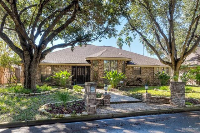 116 E Jay Avenue, Mcallen, TX 78504 (MLS #307312) :: Jinks Realty