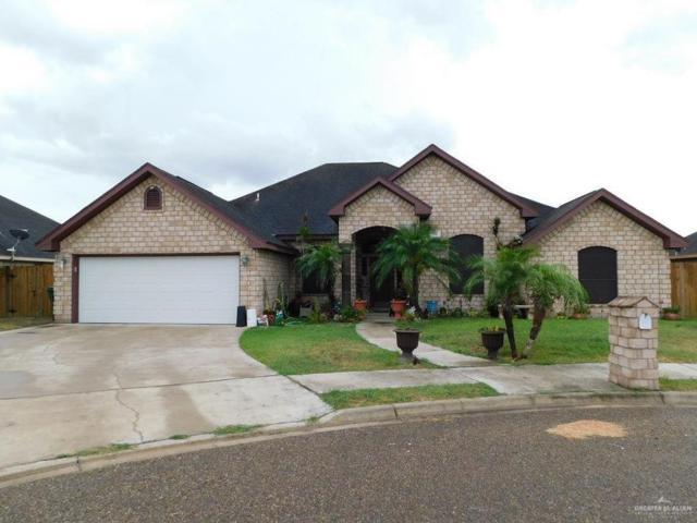916 E Dorothy Circle, Pharr, TX 78577 (MLS #307326) :: Jinks Realty