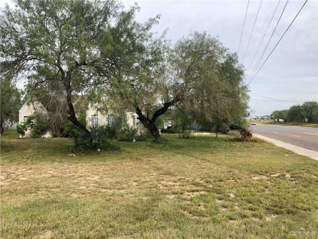 1421 N Bentsen Road, Mcallen, TX 78501 (MLS #307338) :: The Ryan & Brian Real Estate Team